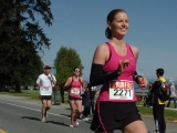 Qualify for Boston? …Check