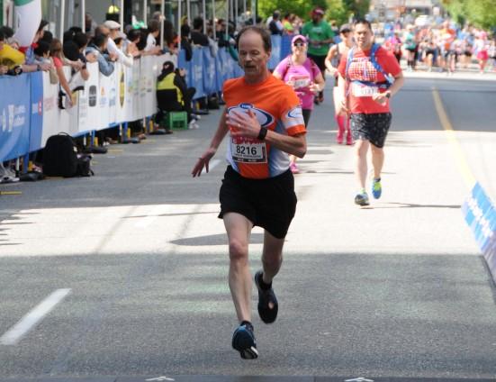 dad marathon