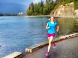 Marathon Training: GettingSerious
