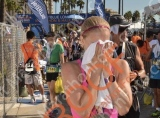 Long Beach Marathon Race Recap