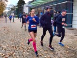 Fall Classic Half MarathonRecap