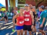 2016 BMO Vancouver Marathon RaceReport