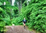 MEC North Van 55k Trail Race Report
