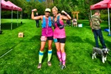 Tenderfoot Boogie 50 Mile Race Recap