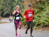 Seattle Marathon Race Recap