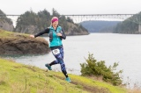 Deception Pass 50K Trail Run Race Recap