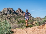 Javelina Jundred Race Recap